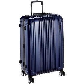 [バーマス] スーツケース フレーム プレステージ3 双輪 4輪 60281 ネイビー 66L 69 cm 4.7kg
