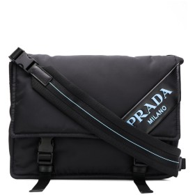 Prada - ブラック