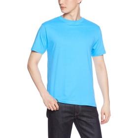 [プリントスター] 半袖 4.0オンス ライト ウェイト Tシャツ 00083-BBT [メンズ] ターコイズ 150cm (日本サイズ150相当)