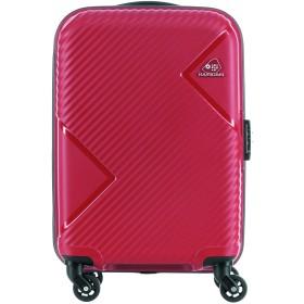 [カメレオン] スーツケース 公式 ザク Spinner 55/20 TSA 保証付 35L 55 cm 2.8 kg 117217 クリムゾンレッド