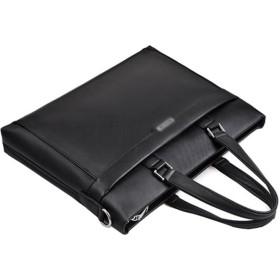 NOEINA メンズ バッグ ビジネストート 紳士用 ビジネスバッグ 出張 通勤 通学 就活 A4サイズ対応