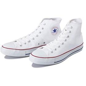 【converse】 コンバース オールスター ハイ ALL STAR HI ホワイト 25cm