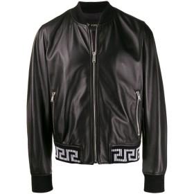 Versace Greca ジャケット - ブラック