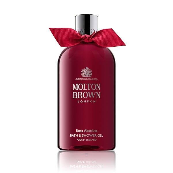 *Realhome* 英國 Molton Brown 沐浴精 300ml 純粹玫瑰 Rosa Absolute