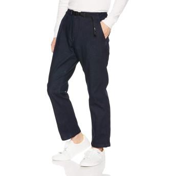 [ザ・ノース・フェイス] ロングパンツ プログレッションクライミングデニムパンツ メンズ インディゴ 日本 L (日本サイズL相当)