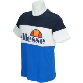 エレッセ(ellesse) Tシャツ EE17102 HB ヘリテージブルー M