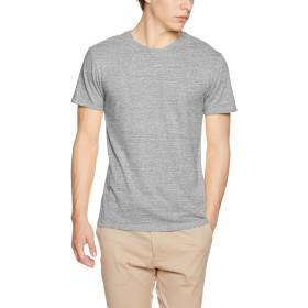 [ダルク] Tシャツ DM101 メンズ オーセンティック グレー 日本 S-(日本サイズS相当)