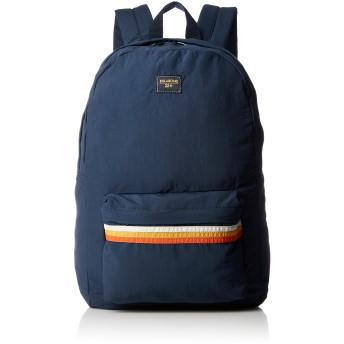 [ビラボン] リュック 22L (パッカブル 仕様) 【 AH012-914 / Day Pack 】 軽量 バッグ バックパック NVY_ネイビー