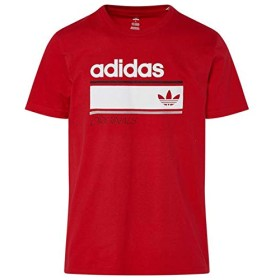 (アディダスオリジナルス) adidas Originals Graphic T-Shirt メンズ Tシャツ [並行輸入品]