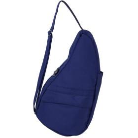 [ヘルシーバックバッグ] HEALTHY BACK BAG Mサイズ 7104 NAVY [並行輸入品]