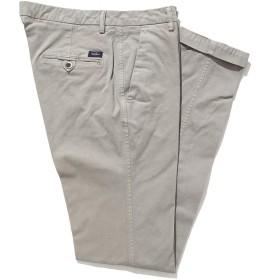 (メイソンズ) MASON'S ノープリーツ スラックス パンツ 44サイズ EMS TORINO SLIM トリノ スリム [並行輸入品]