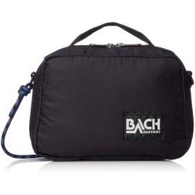 [アーバンリサーチ ドアーズ] 鞄 ショルダーバッグ BACH ACCESSORY BAG M メンズ Black/Blue FREE