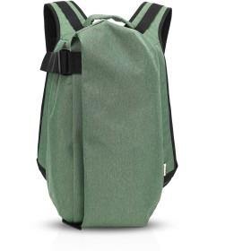 FANDARE USBリュックサック バックパック ショルダーバッグ 収納力抜群 軽量 カジュアル メンズ 防水 ポリエステル 緑