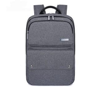 DingDing ビジネスバッグバッグパック通勤通学リュックおしゃれリュックサック出張多機能PCバッグ