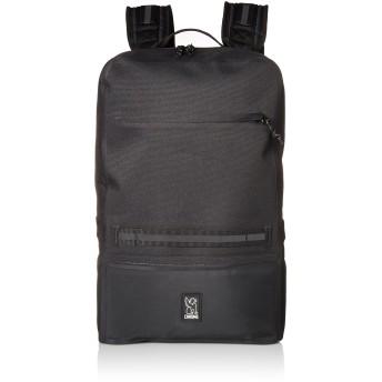 [クローム] URBAN EX DAYPACK (2019年モデル) 防水 バックパック ビジネス 18L ブラック