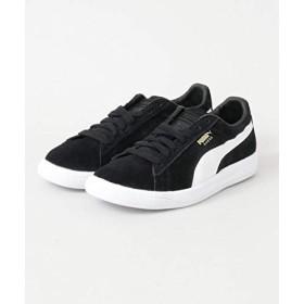 [サニーレーベル] 靴 スニーカー PUMA スウェードイグナイト メンズ BK 28
