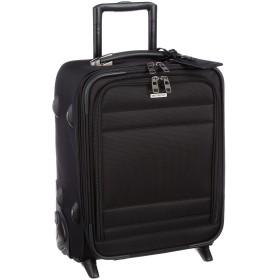 [バーマス] スーツケース ソフト ファンクションギアプラス 2輪 機内持ち込み可 60422 25L 53 cm 4.1kg ブラック