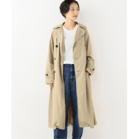 journal standard luxe 【Modele Particulier ARMEN / モデルパティキュラーアーメン】 DOUBLE CT(WASH) ベージュ 3