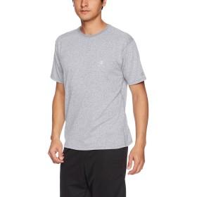 [チャンピオン] CPFU Tシャツ C3-MS340 メンズ オックスフォードグレー 日本 XL (日本サイズXL相当)