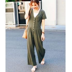 [マルイ]【セール】オールインワン サロペット/ファッションレター(Fashion Letter)