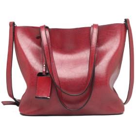 LiTi トートバッグ ハンドバッグ レディース 大容量 無地 ビジネスバッグ 通勤バッグ 軽い 手提げ 肩掛け かばん マザーバッグ