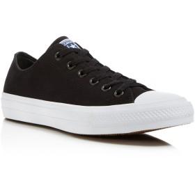 [コンバース] Chuck Taylor II Oxカジュアルレディース靴サイズ カラー: ブラック
