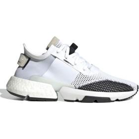 [アディダス] POD-S3.1 RUNNING WHITE/RUNNING WHITE/CORE BLACK 28.0cm
