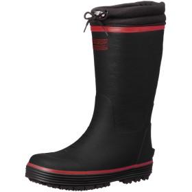 [ダンロップ] ジュニア防寒長靴 ドルマンJ053 ボーイズ ブラック 23 cm