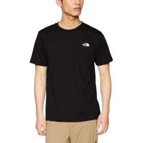 [ザ・ノース・フェイス] Tシャツ ショートスリーブクライミングライファーティー メンズ ブラック 日本 M (日本サイズM相当)