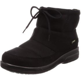 [アサヒ トップドライ] ブーツ 防寒 防水性 ゴアテックス TDY-3974 ブラック 24.5 cm 3E
