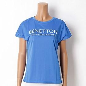 ベネトン(BENETTON) ミズギラッシュガード/ベネトン【ロイヤルB/M】