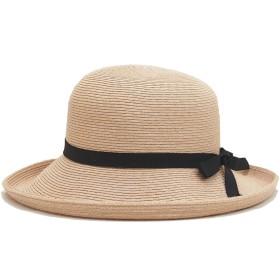 石田製帽 ishidaseibou ラフィアブレード ソフトハットセーラ (S)