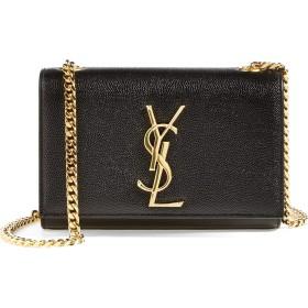 (イヴ サンローラン) Saint Laurent Small Kate Chain Crossbody Bag 小さなケイトチェーンクロスボディバッグ (並行輸入品)