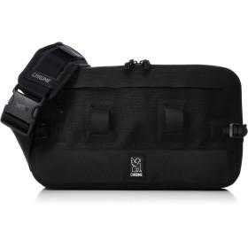 [クローム] URBAN EX SLING 10L (2019年モデル) 完全防水 ボディーバッグ サイクル BLACK/BLACK One Size