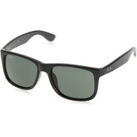 [レイバン] サングラス【国内正規品】 RB4165F メンズ ブラック EU 55-(FREE サイズ)