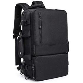 リュックサック メンズバッグ ビジネスリュック ビジネスバッグ 3way 大容量 バックパック 通学 通勤 旅行 出張 デイパック パソコンバッグ