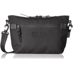 [ウィルダネスエクスペリエンス] サコッシュ Lead Shoulder Bag Black One Size