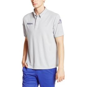 [カッパ] ランニング シャツ KF412SS30 メンズ SI サイズ M