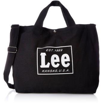 Lee リー 2WAY ショルダートート A4 320-242