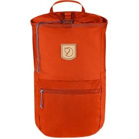 [フェールラーベン] Amazon公式 正規品 リュック G-1000素材使用 High Coast 18 容量:18L 27120 Flame Orange One Size