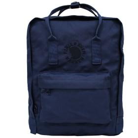 FJALLRAVEN/フェールラーベン Re-Kanken/リ カンケン 16L リュック FJ 23548 バックパック/デイパック/ハンドバッグ/カバン/鞄 Midnight Blue レディース/メンズ [並行輸入品]