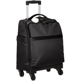 [カナナ プロジェクト] スーツケース PJ10-2nd TR サイレントキャスター 機内持ち込み可 25L 29 cm 2.1kg ブラック