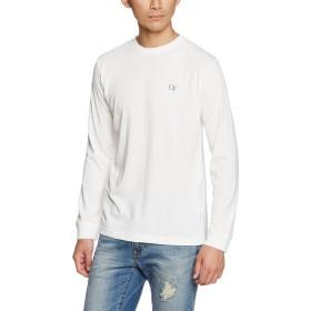 (オーシャンパシフィック)OCEAN PACIFIC(オーシャンパシフィック) 長袖Tシャツ 537090 [メンズ] 537090 WHT ホワイト XL