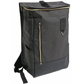 バレッタ WALT キャンバス ボックス リュックバック バックパック 大容量 メンズ ブラック