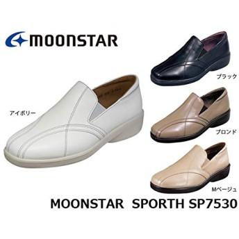 MOONSTAR SPORTH コンフォートシューズ レディース SP7530