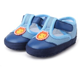 Ochine ベビーシューズ ファーストシューズ 新生児靴 履き心地いい 滑り止め 春 夏 秋 記念日 出産祝いプレゼント 0-18ヶ月