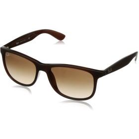 [レイバン] サングラス【国内正規品】 レイバン メンズ 607313ブラック EU 57-(FREE サイズ)