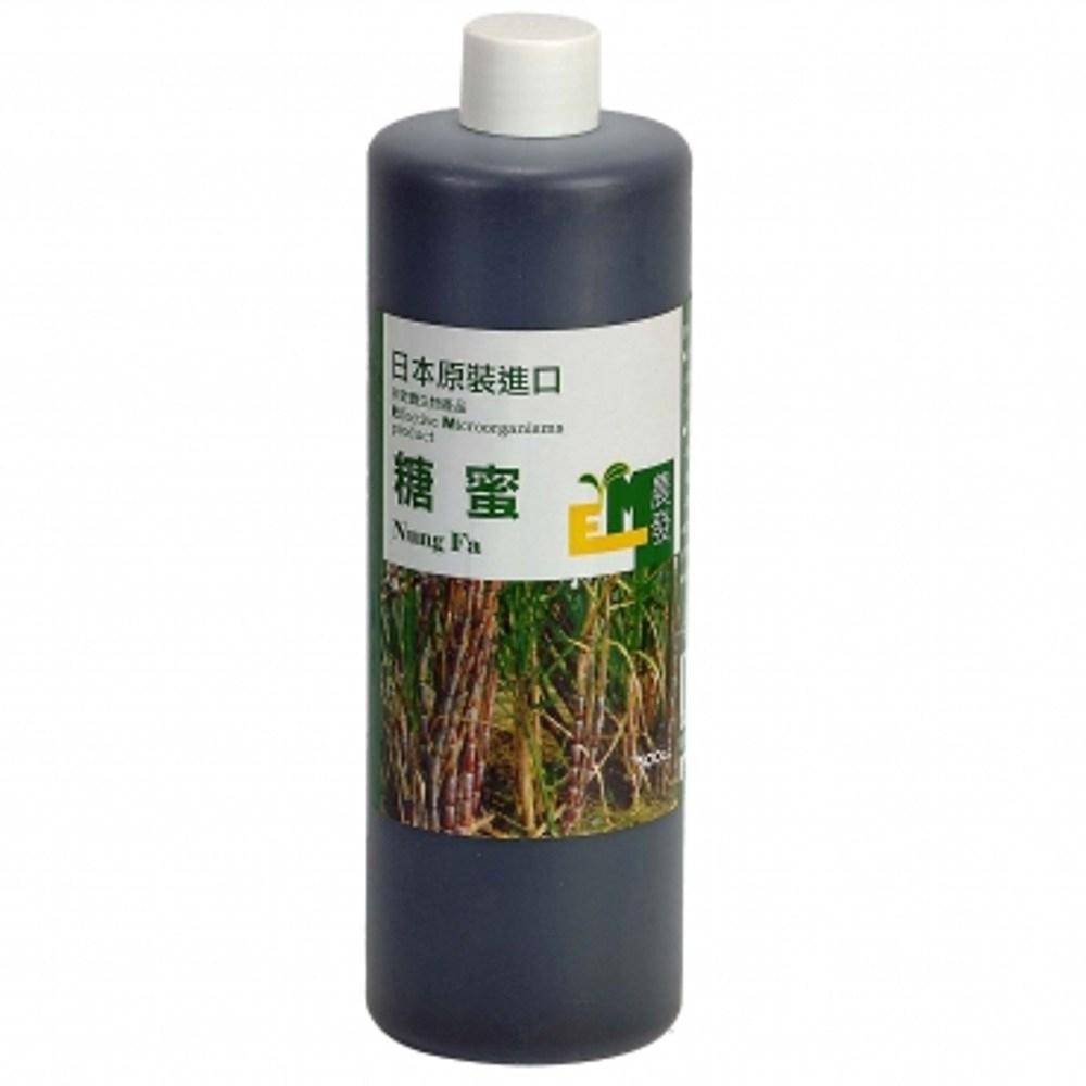 農發糖蜜-500cc
