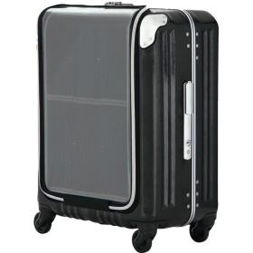 LEGEND WALKER レジェンドウォーカー PREMIUM スーツケース メタルフレーム ソーラー発電付 40L 6706-47