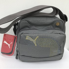 Puma Runway Sports Electronics Shoulder Bag 065033 01